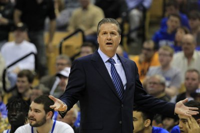 No. 17 Kentucky looking for better result at Tennessee