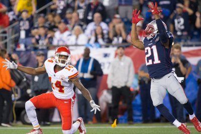 Patriots' Malcolm Butler denies rumors about benching