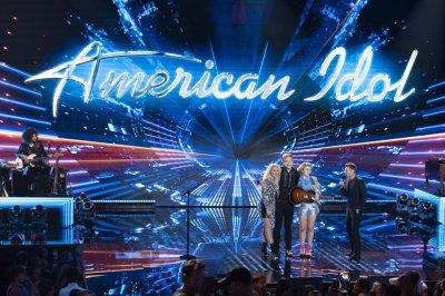 Maddie Poppe crowned Season 16 winner of 'American Idol'
