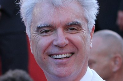 David Byrne to bring 'American Utopia' to Boston, Broadway