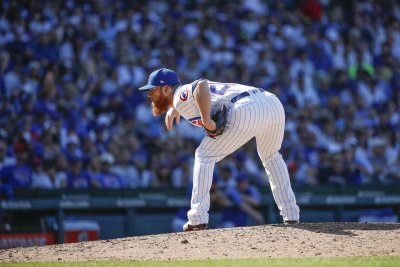 Chicago Cubs to place closer Craig Kimbrel on injured list