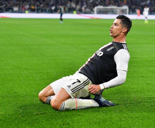 Cristiano Ronaldo snipes quick score as Juventus beats Bologna