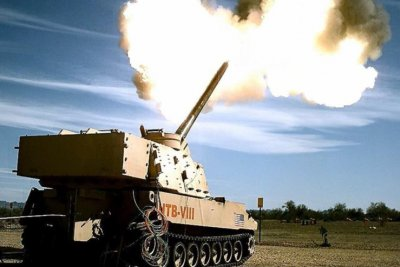 Companies chosen to pitch ideas for Army's artillery autoloader program