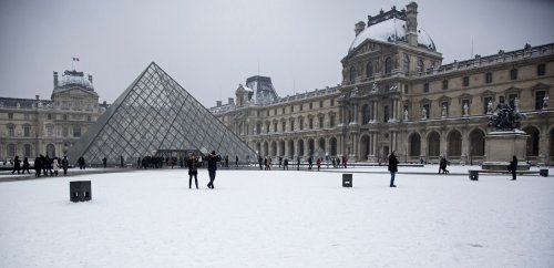 Counterfeit ticket scam at Louvre Museum in Paris uncovered