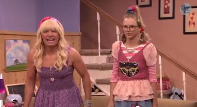 Taylor Swift joins Jimmy Fallon in new 'Ew' skit