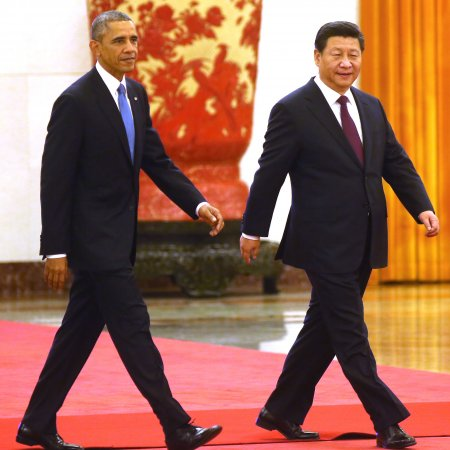 U.S. and China reach climate change agreement