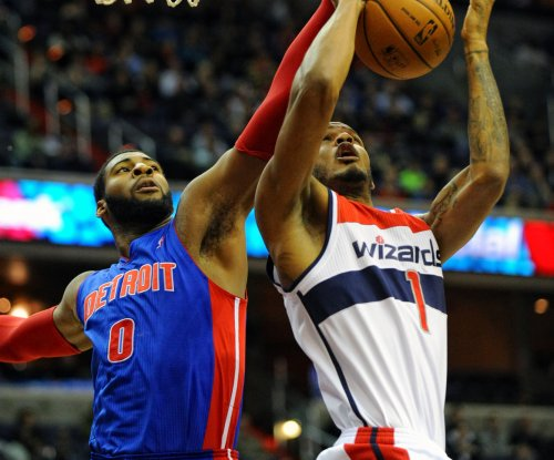 Washington Wizards hold off Detroit Pistons