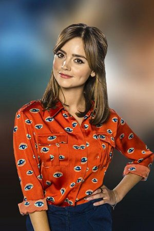 Jenna Coleman's future with 'Doctor Who' remains uncertain