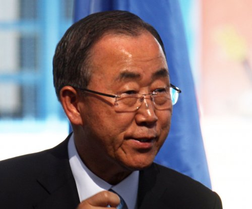 U.N. chief: India's gay sex ban breeds intolerance