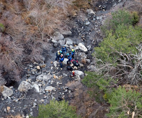 Lufthansa sets up $300 million fund for crash costs