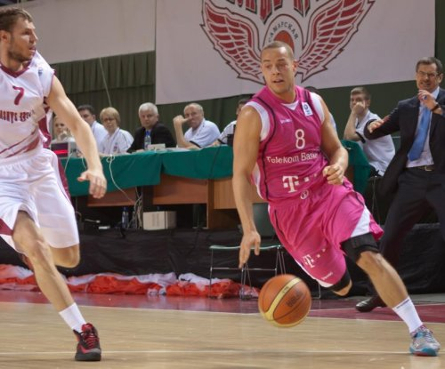 FIBA suspends Russian basketball teams due to management issues