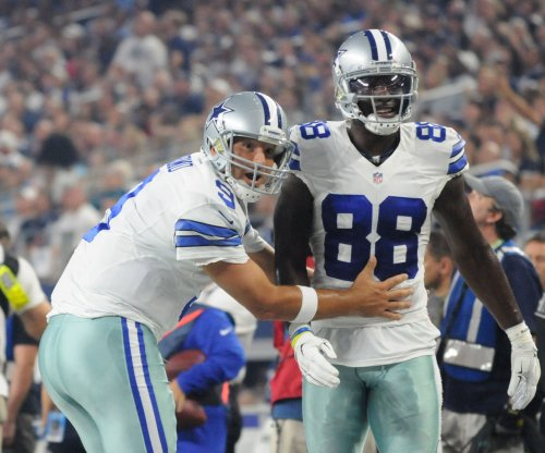 Dallas Cowboys wide receiver Dez Bryant gets stem cell injection