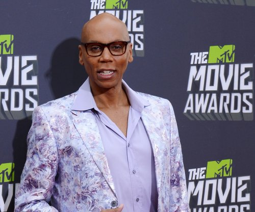 RuPaul: 'Lip Sync Battle' a ripoff of 'Drag Race'