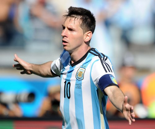 Copa America 2016: Lionel Messi won't start, could play for Argentina