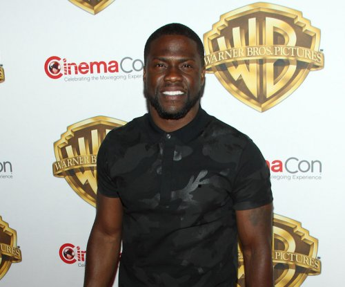 Kevin Hart's rap alter ego Chocolate Droppa signs record deal, album set for release