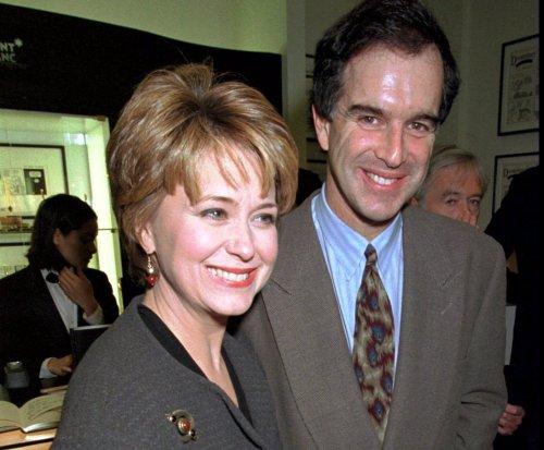Jane Pauley named new anchor of 'CBS Sunday Morning'