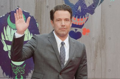 Ben Affleck on 'Batman v Superman': 'I loved it'