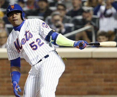 New York Mets OF Yoenis Cespedes to opt out, hit free agency