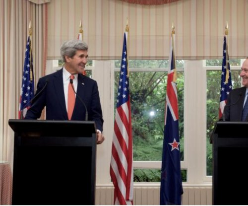 John Kerry: U.S. to advance climate change pact before Donald Trump takes office