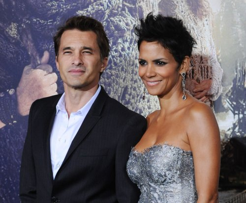 Report: Halle Berry, Olivier Martinez reach custody agreement