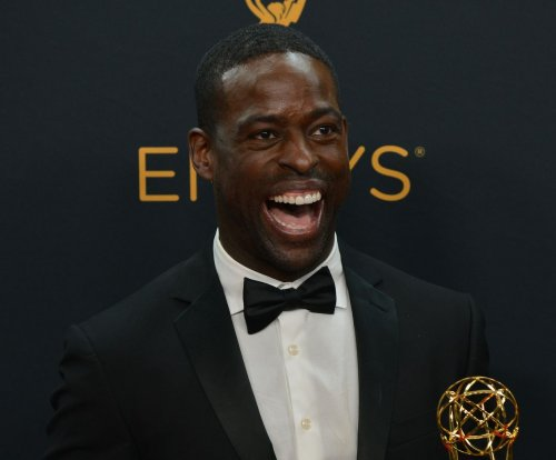 Sterling K. Brown joins 'Black Panther' ensemble