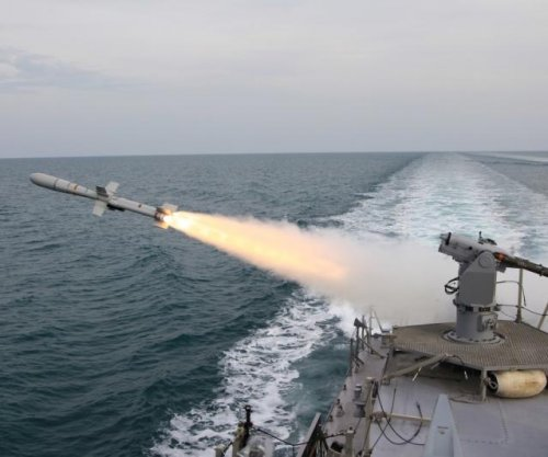 UAE orders MBDA anti-ship missiles
