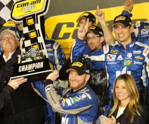 Daytona 500 2017: Viewing guide for NASCAR's Sprint Cup kickoff race