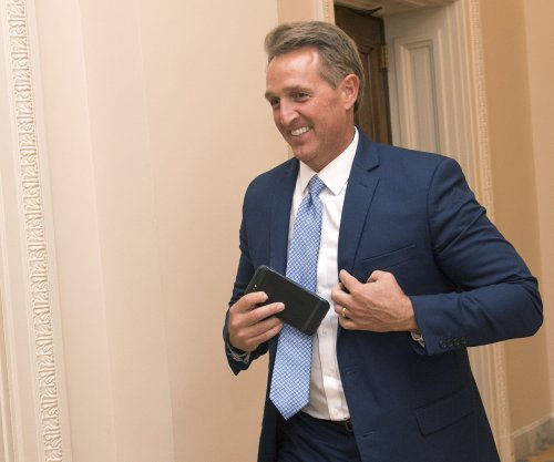 Sen. Jeff Flake won't seek re-election