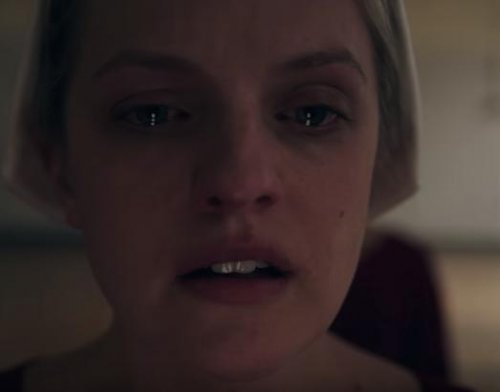 Elisabeth Moss continues to fight in 'Handmaid's Tale' Season 2 teaser