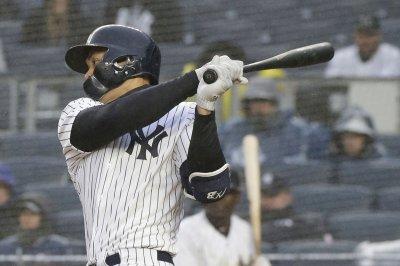 Yankees hoping Stanton breaks out vs. Jays