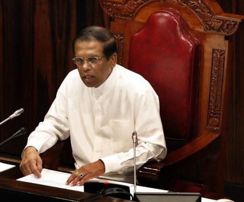 Sri Lanka to bring back death penalty for drug dealers