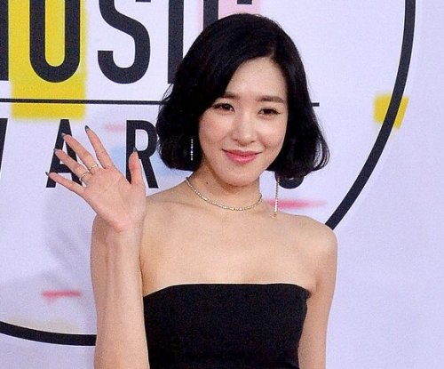 Tiffany Young on pursuing solo career: 'I'm just feeling liberated'