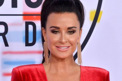 Kyle Richards: Kathy Hilton would be 'really funny' on 'Real Housewives'