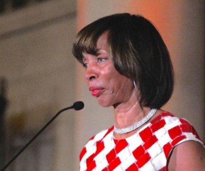 Ex-Baltimore Mayor Catherine Pugh sentenced to 3 years for fraud
