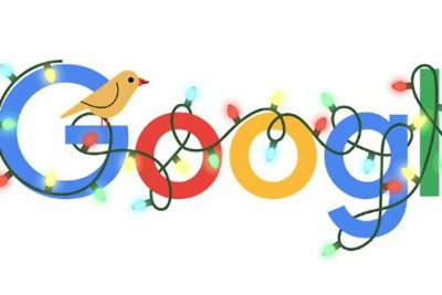 Google welcomes December with new holiday-themed Doodle