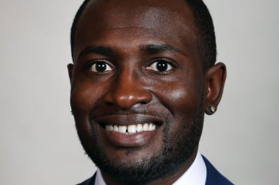 Rep. Ras Smith, broker of police accountability law, to run for Iowa governor