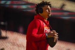 Chiefs QB Patrick Mahomes purchases stake in MLS club Sporting Kansas City