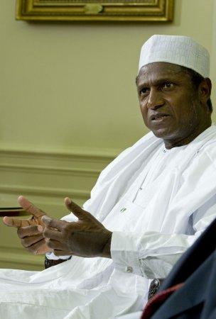 Nigeria under fire for oil legislation