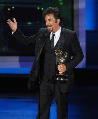 Pacino to play underboss in 'Gotti'