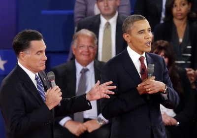 Transcript, full video of Obama, Romney at the second presidential debate