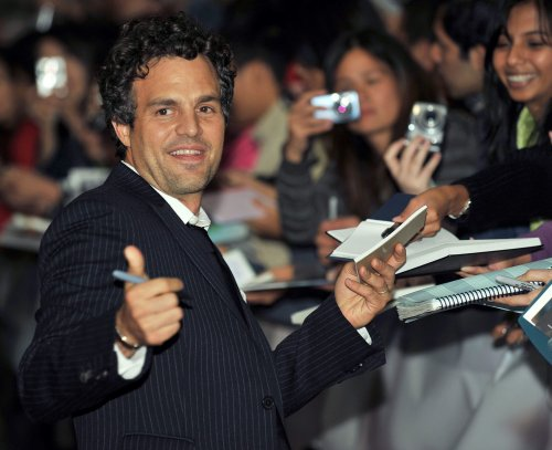 Mark Ruffalo drops out of film project
