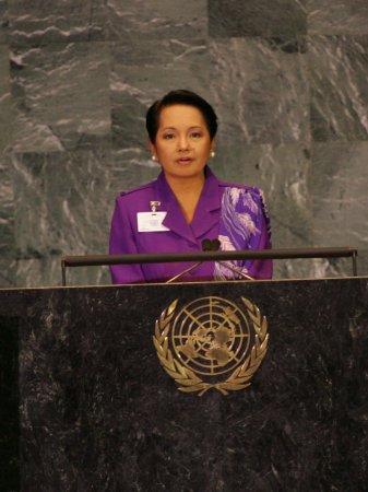 Philippines announces cease-fire