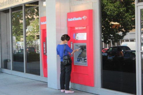 Bank of America, Justice Department near $17 billion deal