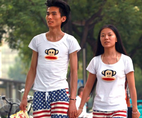 Beijing store bans Chinese shoppers