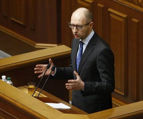 Yatsenyuk: Ukraine's energy sector free from Russia