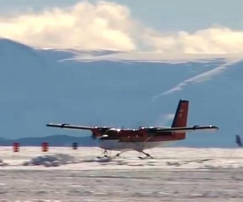 Medical rescue underway at U.S. South Pole outpost for stricken scientist