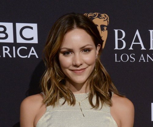 Katharine McPhee, 'Scorpion' co-star Elyes Gabel split