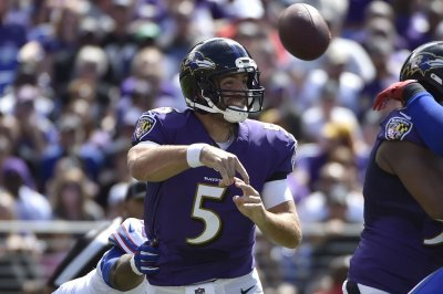 Baltimore Ravens erase 20-0 deficit, beat Cleveland Browns for 2-0 start