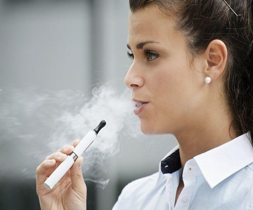 Flavorings boost toxicity of e-cigarettes in lab study