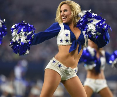 Dallas Cowboys out to avenge their only loss in New York Giants rematch